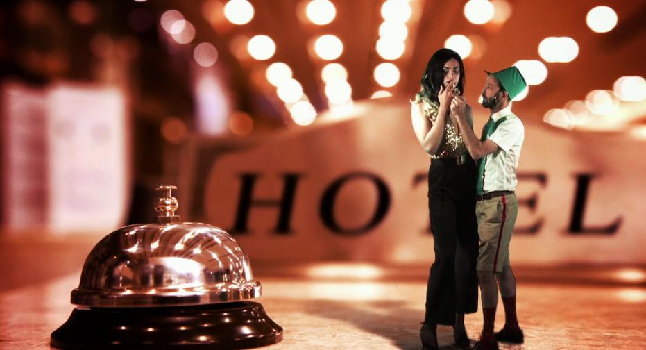 Conga Club: Conga Hotel (2015)
